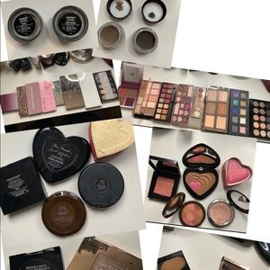 High End Makeup Collection to TRADE